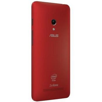 Asus Zenfone 6 A600CG 16GB Red Dual