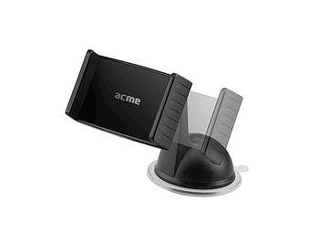 ACME PM2204 clamp dash smartphone car mount (suport pentru smartphone auto universal / Универсальный автомобильный держатель для смартфонов) www