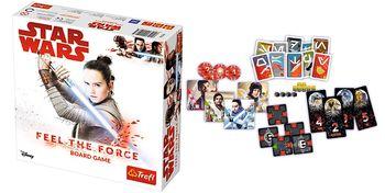 купить Trefl Настольная игра Star Wars в Кишинёве