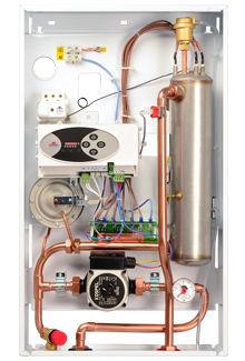 купить Электрические котлы   EKCO.R2   12 kw (380 V) в Кишинёве
