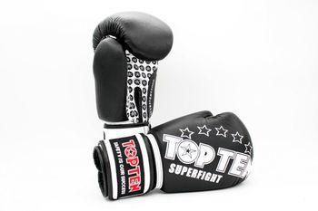 "Боксерские перчатки ""Superfight 3000"" - TOP TEN"
