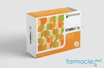 купить Vitamina C-Zn draje N20x3 (Depo) в Кишинёве