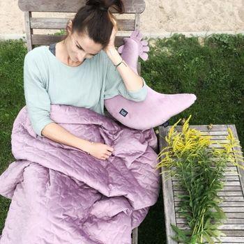 купить Одеяло La Millou Velvet Collection Rafaello 160x200 см в Кишинёве