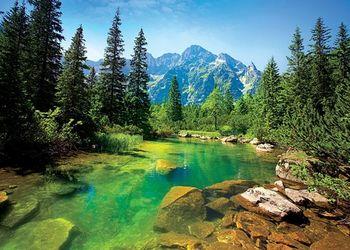 """37117 Trefl Puzzles-""""500""""-Tatra Mountains"""