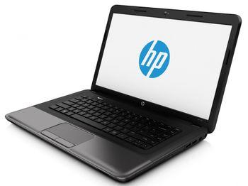 """HP 15.6"""" Compaq 250  Matte Black, HD (Intel® Core™ i5-4210U 1.7-2.7 GHz, 4GB DDR3 RAM, 500GB HDD, Intel® HD4400 Graphics, DVDRW8x, CardReader, WiFi-N/BT4.0, HDMI, 3cell, 2.0MP HD Webcam, RUS, DOS 2.0, 2.4kg)"""