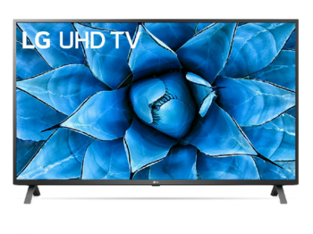 """55"""" TV LG 55UN73006LA, Black (SMART TV)"""