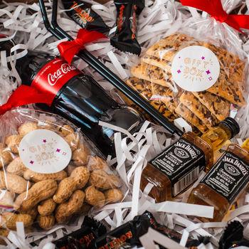 cumpără Подарок Cola & Whiskey în Chișinău