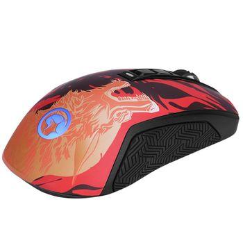 Mouse Marvo G939 Gaming, Black