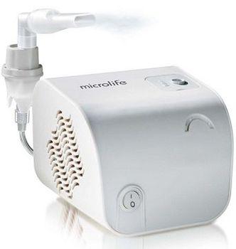 купить Компрессорный небулайзер Microlife NEB-100B в Кишинёве