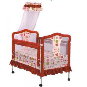 купить Металлическая кроватка в Кишинёве