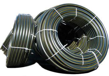 купить Труба  ф.63/SDR17.6 x 3.6 PE 80 GOST R 50838:2012 GAZ в Кишинёве