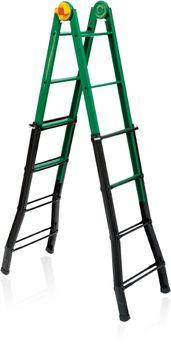 купить Ascara, B44 Многофункциональная лестница Elkop в Кишинёве