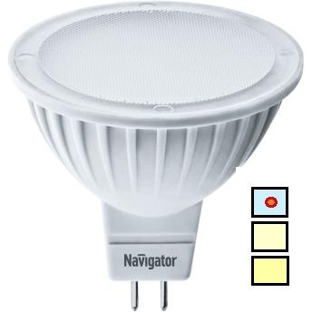 cumpără (MR) LED (3W)  NLL-MR16-3-230-6.5K-GU5.3 (Standard) în Chișinău