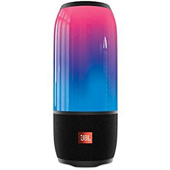 JBL Bluetooth speaker Pulse 3, Black