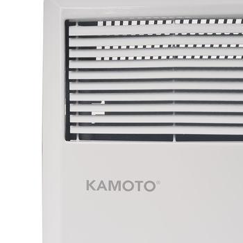 Конвектор Kamoto CH 2000