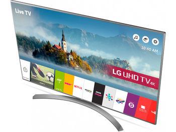 """купить """"43"""""""" LED TV LG 43UJ670V, Titan (3840x2160 UHD, SMART TV, PMI 1600Hz, DVB-T2/C/S2) (43"""""""", Titan, 4K 3840x2160, PMI 1600Hz, Active HDR, SMART TV (WebOS 3.5), 4 HDMI, 2 USB (foto, audio, video), WiFi 802.11 ac, DVB-T2/C/S2, OSD Language: ENG, RU, RO, Speakers 2x10W, 10.5Kg, VESA 200x200 )"""" в Кишинёве"""