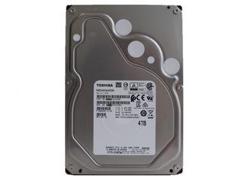 "3.5"" HDD 6.0TB  Toshiba MG06ACA600E Enterprise / Server, 7200rpm, 256MB, 512E model, SATAIII"