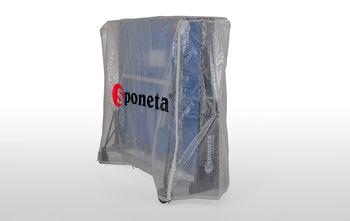 Защита на теннисный стол вертикальная Sponeta (8575)