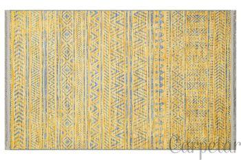 купить Ковер E-H LUNA NEW, LN 50 YELLOW BLUE SACAKLI NW 155*230 в Кишинёве