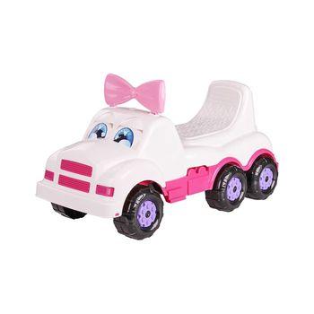 """купить Машинка детская """"Весёлые гонки"""" (для девочек) М4477 в Кишинёве"""