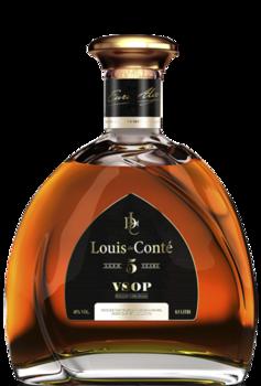 Louis du Conte Monaco 5 лет 0.5 л.