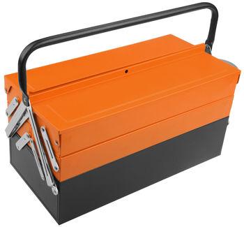 купить Ящик для инструментов металлический (404X200X195 мм) Wokin в Кишинёве