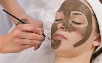 купить Минеральная маска для лица Wokali 300 гр в Кишинёве