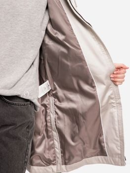 Куртка TOM TAILOR Светло-серый
