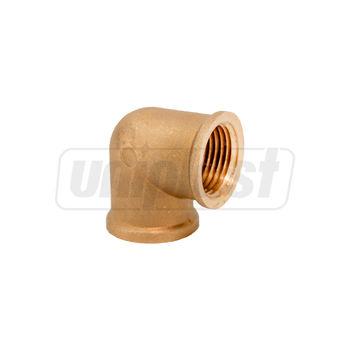 """купить Угол 1 1/2"""" М бронз.  U  (А0135А) в Кишинёве"""