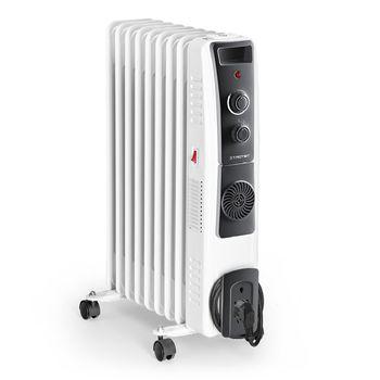купить Масляный радиатор TROTEC TRH 22 E в Кишинёве