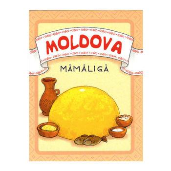 cumpără Magnet de frigider - Mămăligă în Chișinău