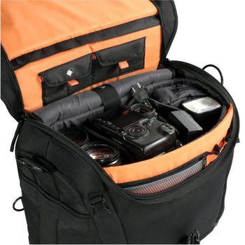 купить Messenger photo bag Vanguard THE HERALDER 33 в Кишинёве