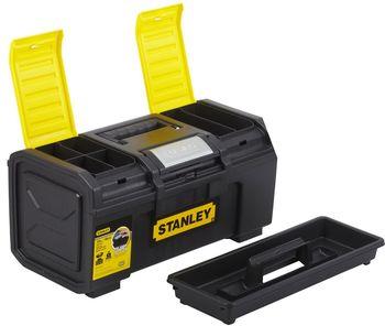 купить Ящик для инструмента Stanley Basic Toolbox 1-79-217 в Кишинёве