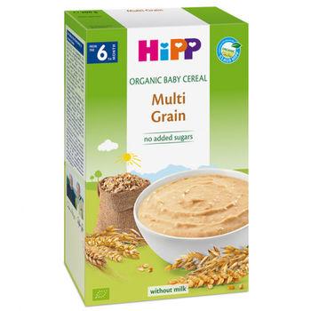 cumpără Hipp terci organic multicereale fără lapte, 6+ luni, 200 g în Chișinău