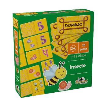 купить Noriel Домино- насекомые в Кишинёве