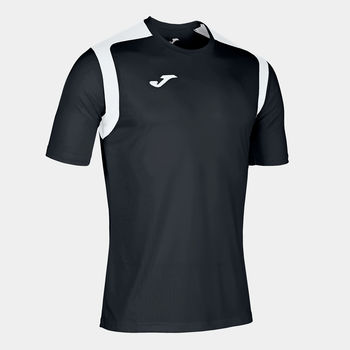 Футболка JOMA -  CHAMPIONSHIP V NEGRO-BLANCO