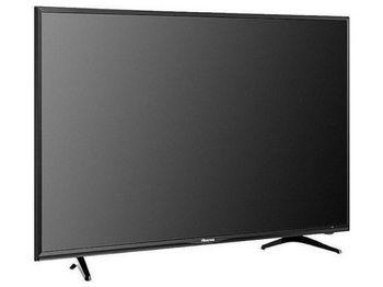 """49"""" TV Hisense 49B6700PA, Black (SMART TV)"""