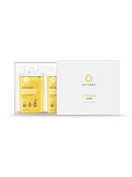 DutyBox Kitchen Penar – Soluție pentru înlăturarea grasimilor și arsurilor cu aromă de lămâie