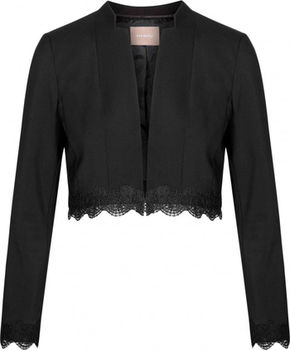Пиджак ORSAY Чёрный orsay 481162