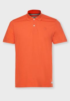 Майка PRODUKT Оранжевый polo produkt