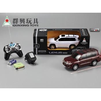 """Машина на дистанционном управлении """"Lexus LX570"""""""