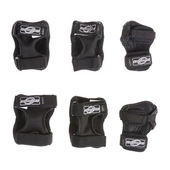 купить Защита для роликов в компл. Rollerblade Bladegear Junior 3 Pack, 06310400001 в Кишинёве
