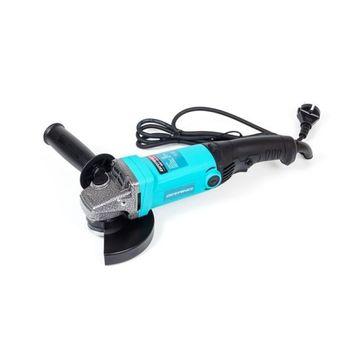 Болгарка 125 мм 1.3 кВт Grand МШУ-125-1300