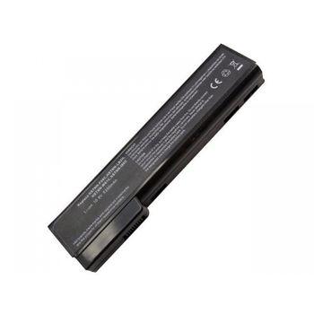 Battery HP ProBook 6360B 6460B 6470b 6475b 6560B 6570b 8460p, 8470p, 8560p 8460W QK639AA 628668-001 HSTNN-F08C 10.8V 5200mAh Black OEM