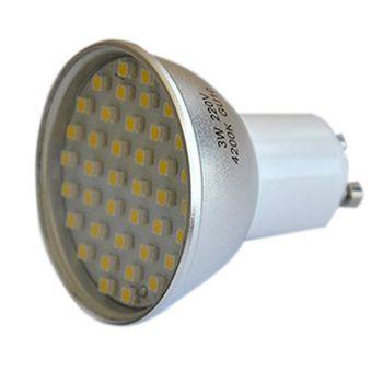 Ledpark Лампа LED 3W GU10 4200K