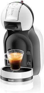 Кофеварка Delonghi EDG305WB