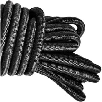 купить Шнур эластичный  Д 8 мм - метр погонный - (бухта - 100м) в Кишинёве