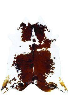 Ковер из натуральной кожи Naturel, PS 01 (4.11 м2)
