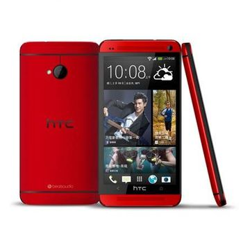 HTC One (801N,801S) 32GB Red 4G