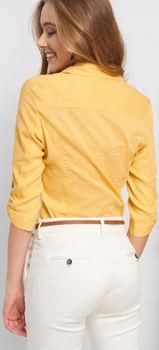 Блуза ORSAY Желтый 660062